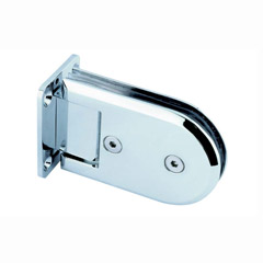 Euro Style Shower Hinges