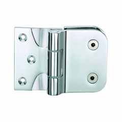 Free Swing Shower Cabinet Hinges