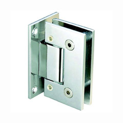 Adjustable Heavy Duty Shower Hinges