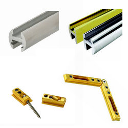 Header systems accessories